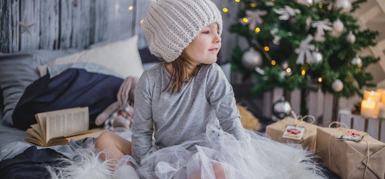 10 idées pour un Noël eco-festif» et gourmand