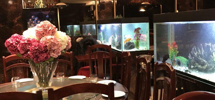 L'Orient d'or, pour les nostalgiques de cuisine chinoise authentique
